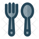 Spoon Eat Cook Icon