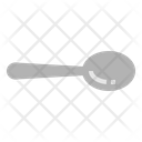 Spoon Teaspoon Food And Restaurant Icon