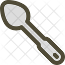 Spoon Utensil Kitchen Icon