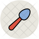 Spoon Utensil Flatware Icon