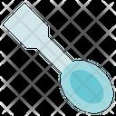 Chemistry Spoon Equipment Icon