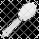 Spoon Cutlery Kitchen Icon