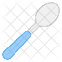 Spoon Cutlery Kitchen Tool Icon