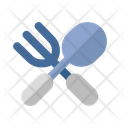 Spoon And Fork Spoon Fork Icon