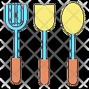 Spoons Icon