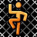 Fitness Sport Gym Icon