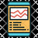 Sport Tracker App Icon