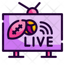 Live Sport Live Match Sport Icon