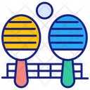 Sport Ball Game Icon