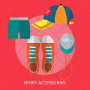 Sport Accessories Awards Icon