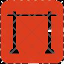 Sport Active Crossfit Icon