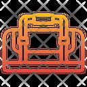 Sport Bag Icon