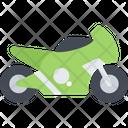 Sport Bike Bike Motorcycle Icon