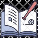 Sport Book Icon