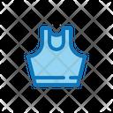 Sport Bra Bra Sport Icon