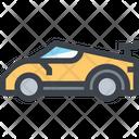 Sport Car Sports Car Car Icon