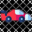 Sport Car Car Transport Icon