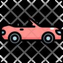 Car Transport Transportation Icon
