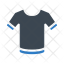 Shirt Jersey Cloth Icon