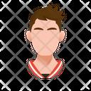Sport Guy Icon