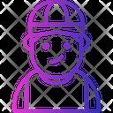 Avatar Boy Character Icon