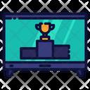 Sport Program Icon