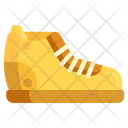 Sport Shoes Shoes Gym Icon