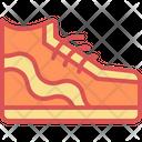 Shoe Footwear Shoes Icon