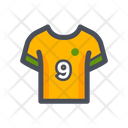 Sport T Shirt Icon
