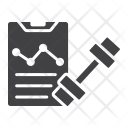 Sport Training Program Icon