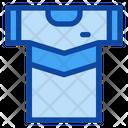 Sport Uniform Football Soccer Icon