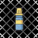 Sport Water Bottle Icon
