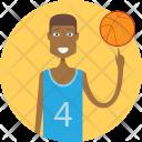 Sportman Icon