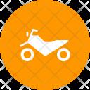 Sports Sport Bike Icon