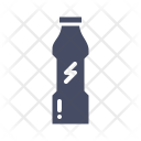 Sports Energy Drink Icon