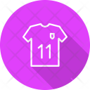 Sports Team Jersey Icon