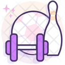 Sport Ball Play Icon