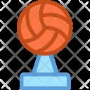 Sports Award Trophy Icon