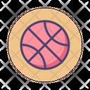Sports Basketball Sport Icon