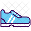 Sports Shoes Exercise Icon