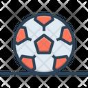 Sports Football Game Icon