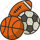 Sports Game Sport Icon