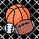 Sports Ball Icon