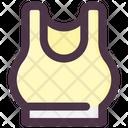 Sport Bra Female Icon