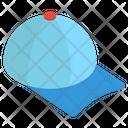 Sports Cap Icon