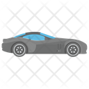 Sports Car Racing Car Vehicle Icon