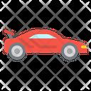 Car Sport Transport Icon