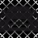 Cars Vehicle Motor Icon
