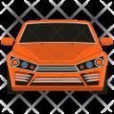 Car Vehicle Luxury Icon