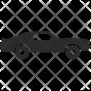 Sport Race City Icon